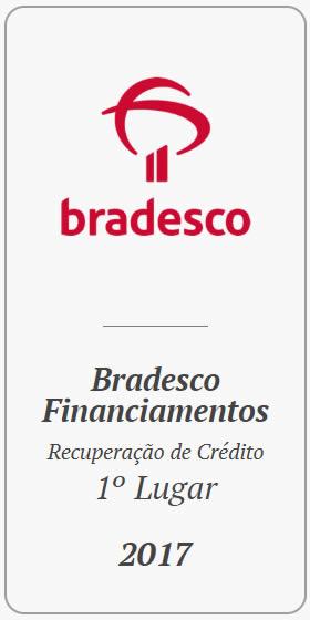 12 - Banco Bradesco 2017