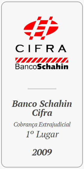 2 - Banco Shachin Cifra 2009