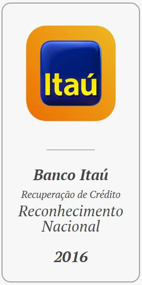 7 - Banco Itau 2016