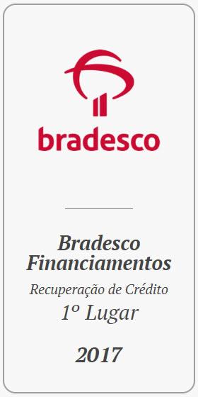 9 - Banco Bradesco 2017